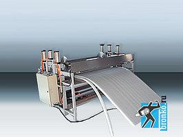 ZXM-PECD 1600. Машина для резки вспененных материалов