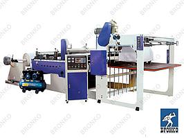 Серия DFJ-B. Автоматические листорезательные машины