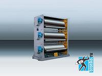 W 22. Многоэтажный нагреватель для лайнера (картона) и гофрокартона