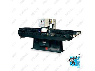 Гильотинные бумагорезательные машины GUOWEI