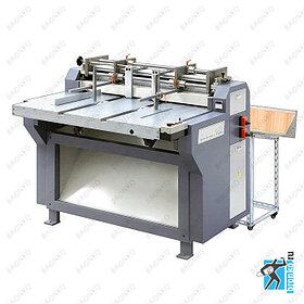 Оборудование для производства подарочных коробок и бумажных пакетов