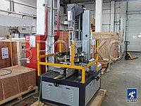 LS-F6. Полуавтоматическая машина для оклейки прямоугольных коробок