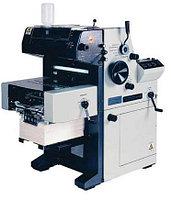 Однокрасочная офсетная печатная машина GRONHI YK 1800E