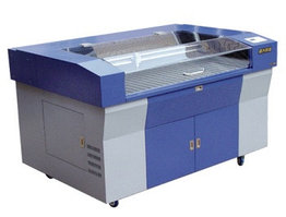 СО2-лазеры для резки и гравировки неметалличкеских материалов