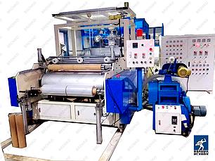 Оборудование для производства плёночных материалов