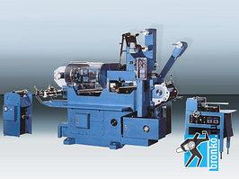 VP-450. Автоматическая машина высокой печати с рулонной подачей материала
