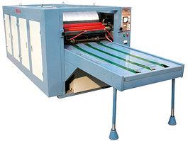 YSJ-3. Автоматическая машина для печати на тканых мешках