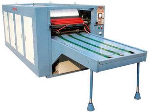 Автоматические машины для печати на тканых мешках