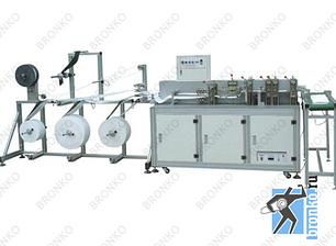Оборудование для производства санитарно-гигиенической продукции