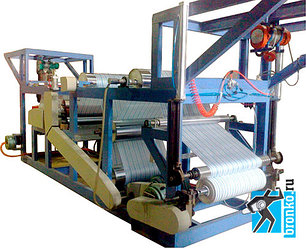 Оборудование для производства самоклеющихся материалов