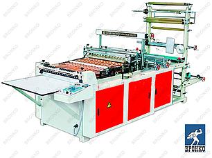 Оборудование для изготовления полимерных пакетов