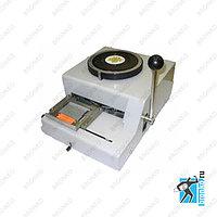 Аппарат для выдавливания знаков в пластиковых картах BW (Эмбоссер) ручной