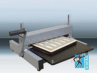 Пресс вырубной ротационный H-500A для цилиндр. высечки PFX_002 механический
