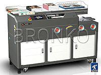 BW-K9. Полуавтоматическая термоклеевая машина