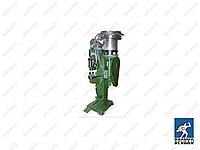 YZ-963. Станок для установки овальных люверсов двухголовочный