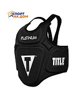 Защита туловища TITLE Platinum Prolific Body Protector