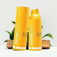 Осветляющая сыворотка для лица Timeless Skin 20 % Vitamin C