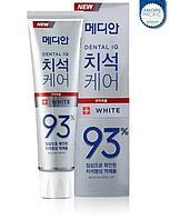Зубная паста из Южной Кореи Amore Pacific Median Denatal IQ 93%