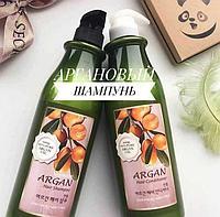 Аргановый шампунь 750 ml Confume Argan Hair Shampoo
