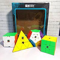 Набор Moyu MoFangJiaoShi MeiLong Non-Cubic Gift Box