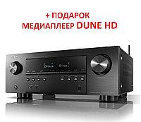 AV ресивер 7.2 Denon AVR-S960H