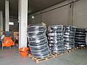Напорный рукав (шланг) 100 мм для раствора, бетона, цемента Cement Master, фото 5