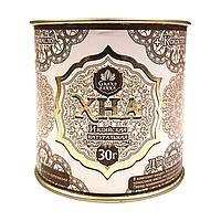 GRAND Henna Хна для Биотату и бровей 15 г Светло-Коричневая
