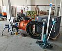 Комплект для полусухой стяжки Евромикс 300 л, 5 м3/мин, фото 2