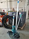 Комплект для полусухой стяжки Евромикс 300 л, 5 м3/мин, фото 3