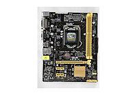 ASUS LGA 1150 ASUS H81M-K Intel H81 2x DDR3 1x PCI-Ex16 3.0 2x PCI-Ex1 4x USB-2.0 2x SATA II 2x SATA III