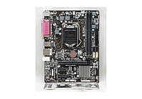 GIGABYTE LGA 1150 GIGABYTE GA-H81M-DS2 Intel H81 2x DDR3 1x PCI-Ex16 3.0 2x PCI-Ex1 4x USB-2.0 2x SATA II