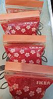 Пакеты для заморозки продуктов