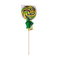 Карамель леденцовая со вкусом груши, 100гр, Разные цвета, -, 34102 4