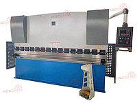 Гидравлический листогибочный пресс PBH80/2500 с контроллером E22, марка FABTEC