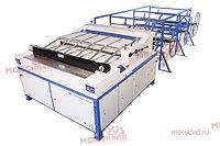 AUTO DUCT FORMER Автоматическая линия для прямоугольных воздуховодов