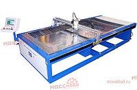 PlasmaCutter плазменная резка для производства воздуховодов