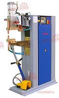 Инверторная машина точечной сварки с линейным прижимом PEI-POINT PF 136 INVERTER PX1700PRO MFDC