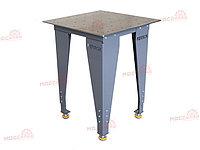 Стол слесарно-сборочный FERROХ SMS8 700х700 мм