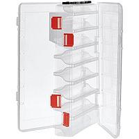 Коробка для воблеров Select Reversible Box SLHS-319