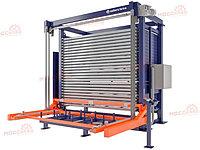Автоматизированная система для хранения листового металла Aalbers Сompact 3000x1500
