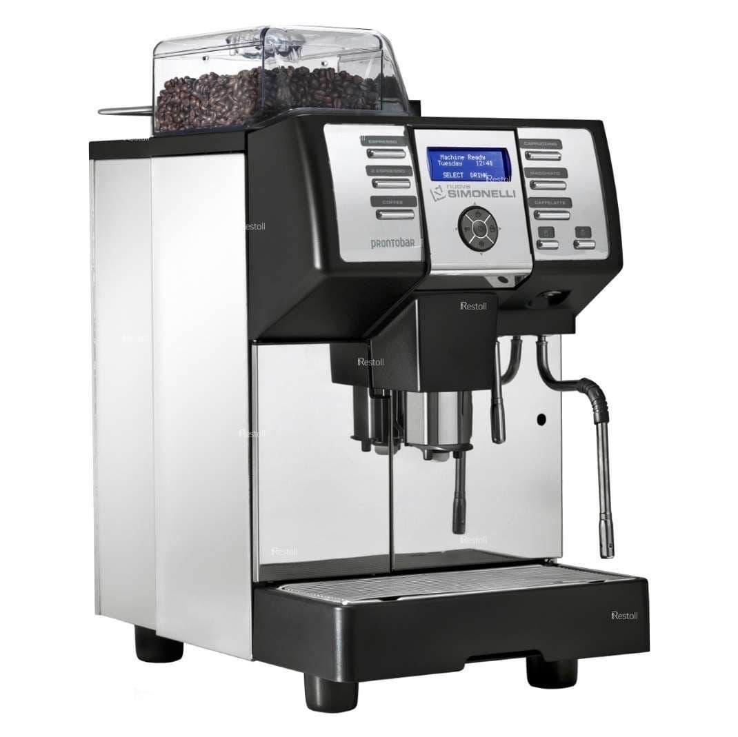 Кофемашина Nuova Simonelli Prontobar 1 Gr AD