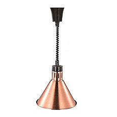 Лампа подогреватель EKSI EL-775-R Бронза