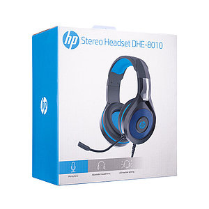 Гарнитура HP DHE-8010 Черный