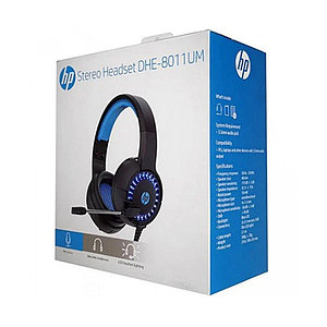 Гарнитура HP DHE-8011UM Черный