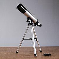Телескоп настольный 'Натуралист' сменные линзы 90х-60х
