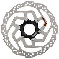 Тормозной диск Shimano RT10, 180мм, C.Lock, с lock ring