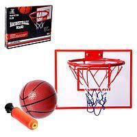 Набор для баскетбола «Кольцо»