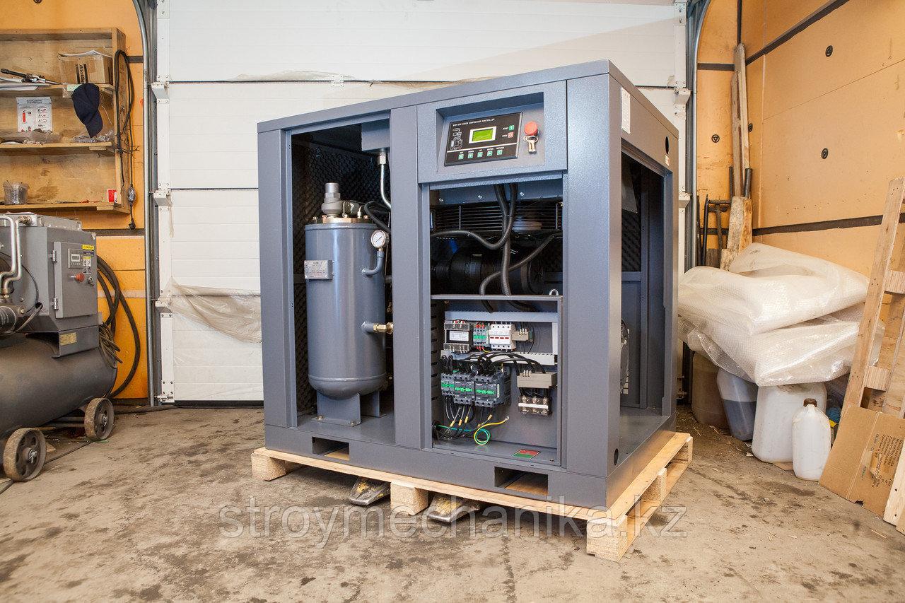 Винтовой компрессор для стяжки 37 кВт Crossair CA 37-10RA