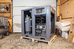 Винтовой компрессор для стяжки 37 кВт м3/мин Crossair CA 37-10 RA