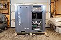 Винтовой компрессор для стяжки 37 кВт Crossair CA 37-10RA, фото 6